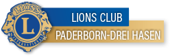 Lions Club Paderborn 3 Hasen