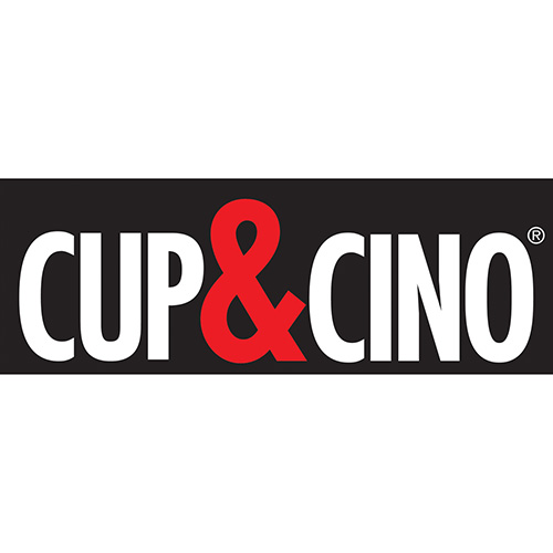 CUP & CINO
