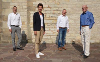 Lions Club Paderborn-Drei Hasen 20 Jahre aktiv