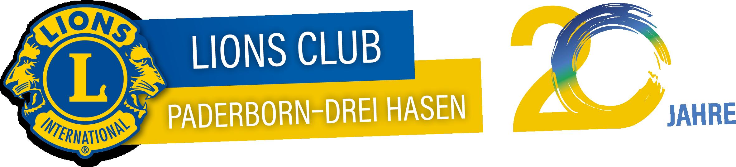 Lions Club Paderborn 3 Hasen